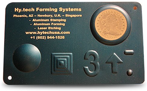 Hy.tech Forming Systems